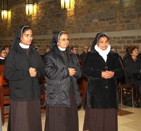 Suore Carmelitane Teresiane